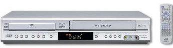 Produktfoto JVC HR-XV 45