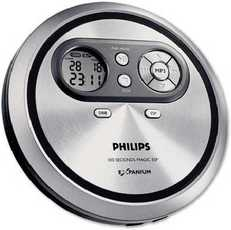 Produktfoto Philips EXP2450