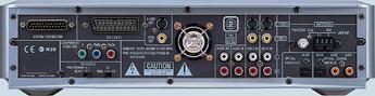 Produktfoto Denon S-101