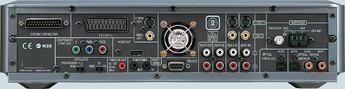 Produktfoto Denon S-301