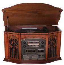 Produktfoto Soundmaster NR 908