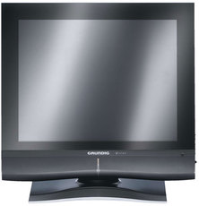 Produktfoto Grundig Vision 20 LCD 51-8510 TOP