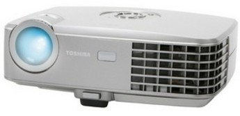 Produktfoto Toshiba TDP-P8