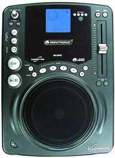 Produktfoto Omnitronic DJS 1050