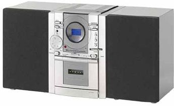 Produktfoto Soundmaster MCD 680 MP-3