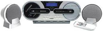 Produktfoto Soundmaster DISC 8800