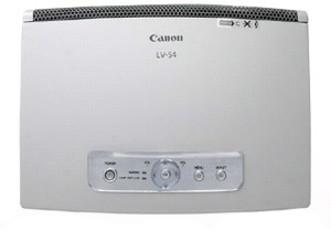 Produktfoto Canon LV-S4