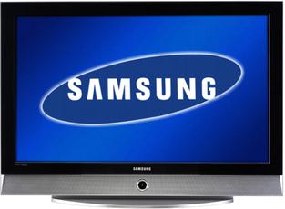 Produktfoto Samsung PS 42 D 51 S