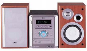 Produktfoto LG LX-U 550 D