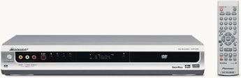 Produktfoto Pioneer DVR-230 S