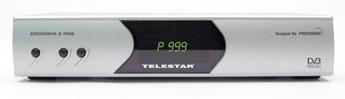 Produktfoto Telestar Diginova 2 PNS