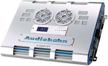 Produktfoto Audiobahn A 12001 DT