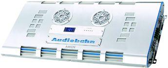 Produktfoto Audiobahn A 4 KDN