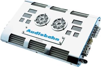 Produktfoto Audiobahn A 2502 DP