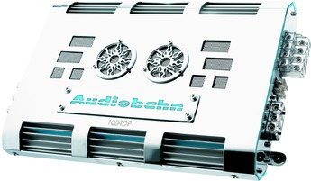 Produktfoto Audiobahn A 1004 DP