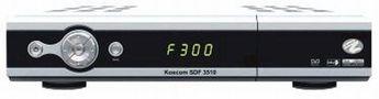 Produktfoto Koscom SDF 3510 CRO