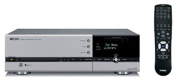 Produktfoto Yamaha MCX-1000