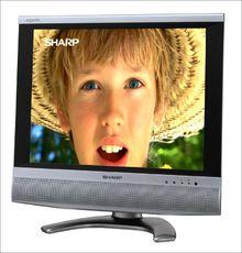 Produktfoto Sharp LC-20S4