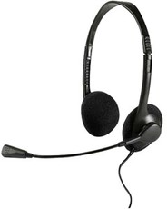 Produktfoto Terratec 3130 Headset Master