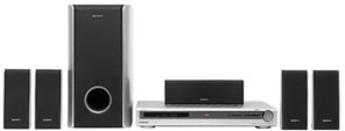 Produktfoto Sony HT-SS 600