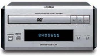 Produktfoto Yamaha DVD-E600