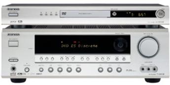 Produktfoto Onkyo HTE-503 (TX-SR 503/DV-SP 403E)