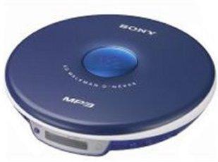 Produktfoto Sony D-NE 004