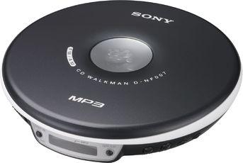 Produktfoto Sony D-NF 007