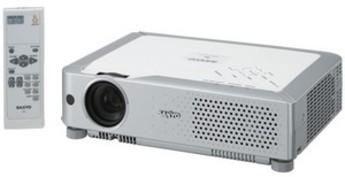 Produktfoto Sanyo PLC-XU73