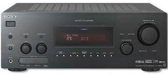 Produktfoto Sony STR-DB798/B