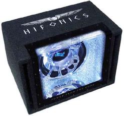 Produktfoto Hifonics BX 12 BP