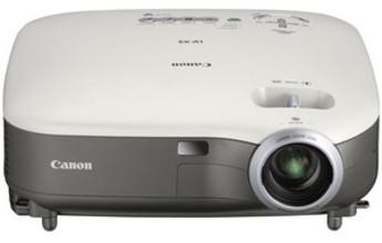 Produktfoto Canon LV-X5