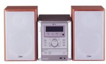 Produktfoto LG LX-U 251