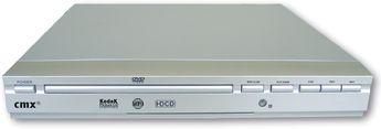 Produktfoto CMX DVD 910