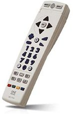 Produktfoto One For All URC 7210 TV BIG EASY