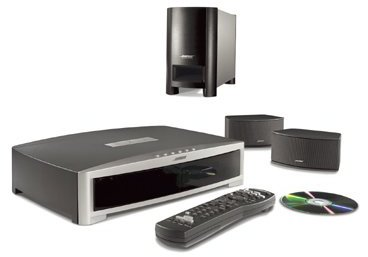 bose 3 2 1 gsx dvd heimkinosystem tests erfahrungen im. Black Bedroom Furniture Sets. Home Design Ideas
