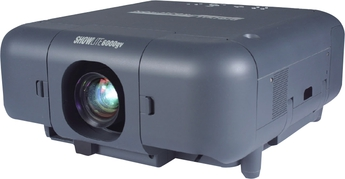 Produktfoto Digital Projection Showlite 6000GV