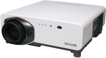 Produktfoto Panasonic PT-D7600