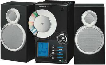 Produktfoto Grundig Cirflexx UMS 5400 SPCD