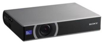 Produktfoto Sony VPL-CX20