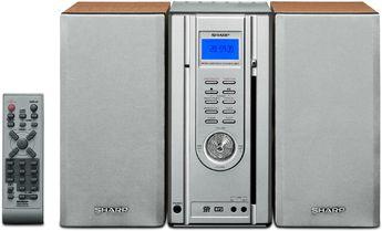 Produktfoto Sharp XL-MP 9 H