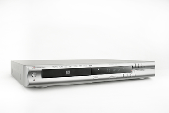 Produktfoto Schneider/TCL DVD-R HDD 80