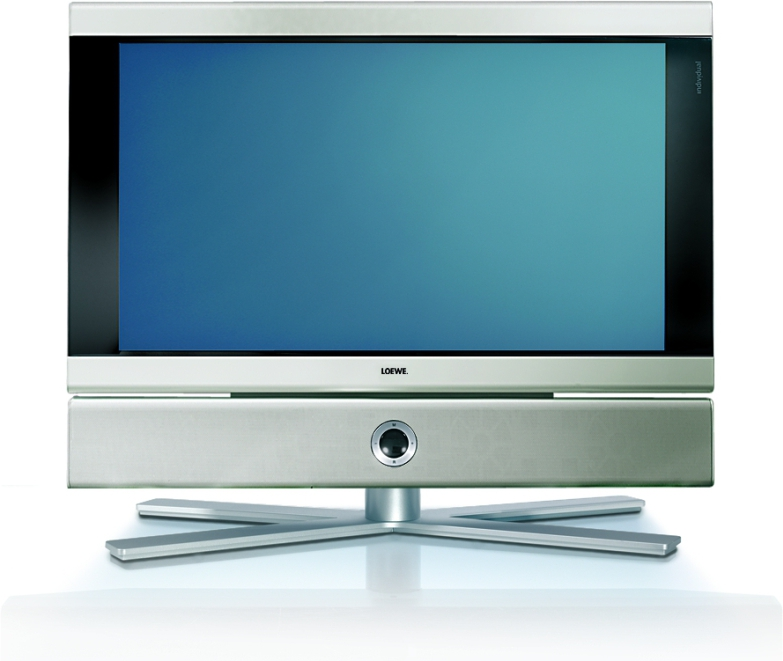 loewe individual 26 selection lcd fernseher tests. Black Bedroom Furniture Sets. Home Design Ideas