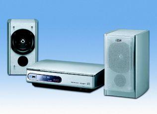 Produktfoto JVC UX-E 15