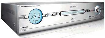 Produktfoto Philips DVDR 9000 H