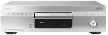 Produktfoto Sony DVP-NS 9100