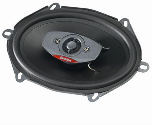 boston acoustics sx 85 auto lautsprecher tests. Black Bedroom Furniture Sets. Home Design Ideas