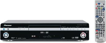Produktfoto Pioneer DVR-930H-S