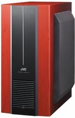 Produktfoto JVC SX-DW 55