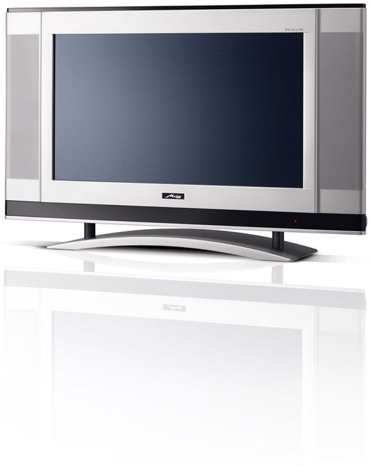 metz milos 26 lcd fernseher tests erfahrungen im hifi forum. Black Bedroom Furniture Sets. Home Design Ideas